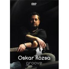 Oskar Rózsa - GROOVE